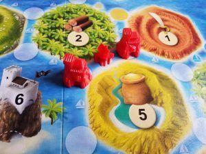 juego de mesa catan junior 23