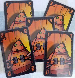 juego de mesa la polilla tramposa