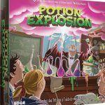 juego de mesa potion explosion