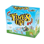 juego de mesa times up kids