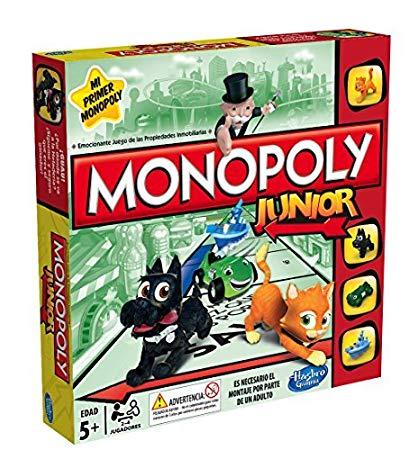 Juegos De Mesa Infantiles Los Juegos De Mesa Mas Originales Y