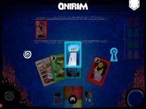app del juego onirim