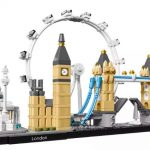 sets lego construccion lego architecture